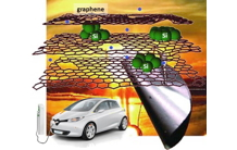 Graphene as conductive additive: Strong enhancement of the performances of silicon nanoparticle based Li-ion battery anodes