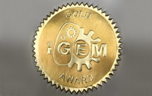 Gold Medal at the iGEM Competition for Noreen and Cassandra